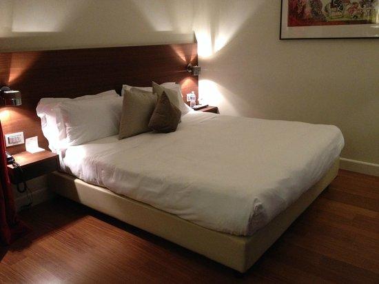 Hotel Milano Scala: Chambre 201