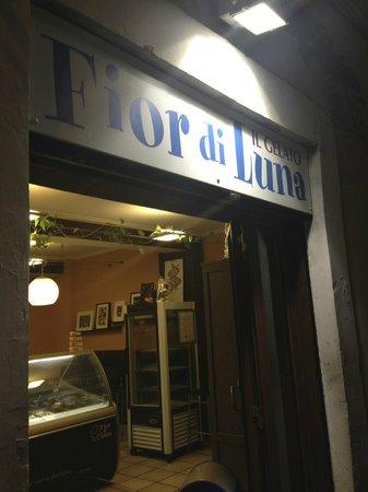 Fior Di Luna: Best gelato in Rome