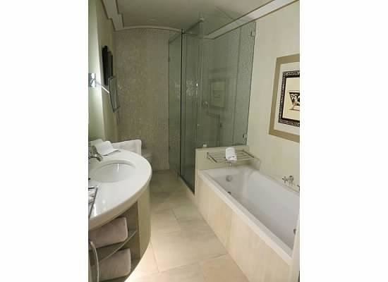 Sa Calma Hotel: bathroom