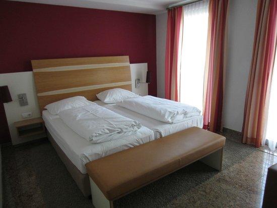 Hotel Atlantis Vienna : 1