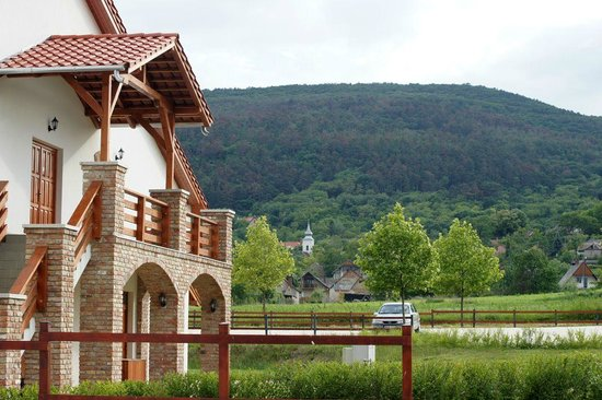 Equital Horse Farm and Wellness Pension: Wohnbereich
