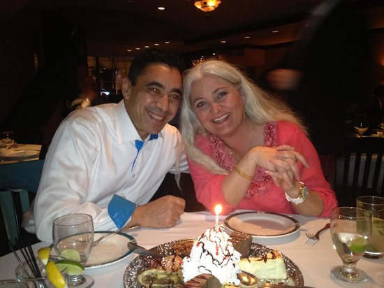 Empire Steak House 54th Street: 20th.anniversary...