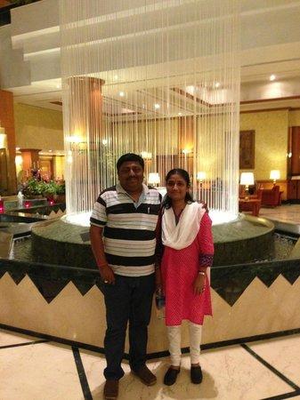 The Orchid Mumbai Vile Parle: Hotel Orchid, Mumbai