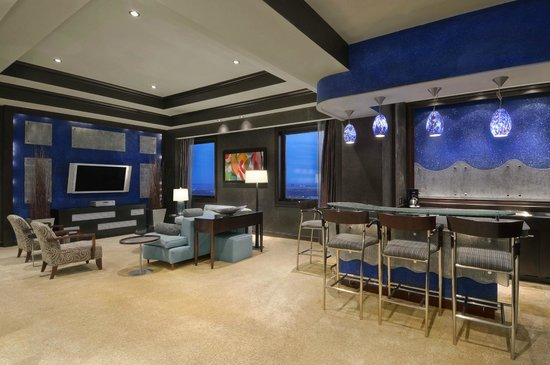 Ip casino biloxi spa suite