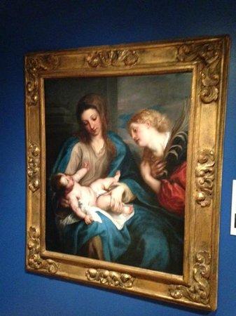 Loyola University Museum of Art (LUMA): LUMA