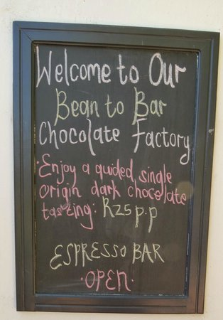 DV Artisan Chocolate: Bean to Bar