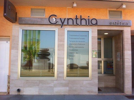 Cynthia Estética y Relajación - Spa Urbano