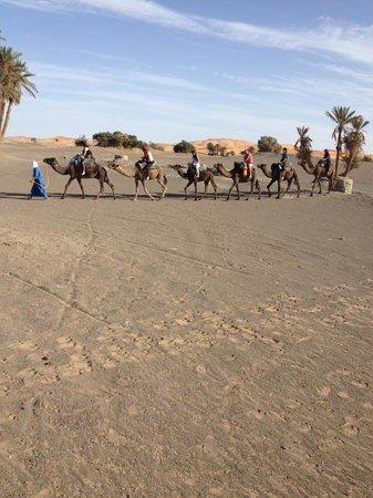 Morocco Sahara 4x4 - Day Tours: Mezourga