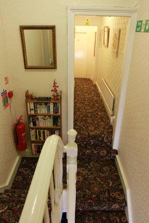 The Clarendon Guesthouse: 4