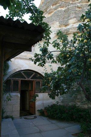 Peri Cave Hotel & Pension : cave room
