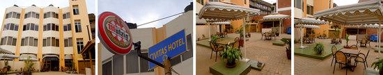 Civitas Hotel: www.civitashotelrwanda.com