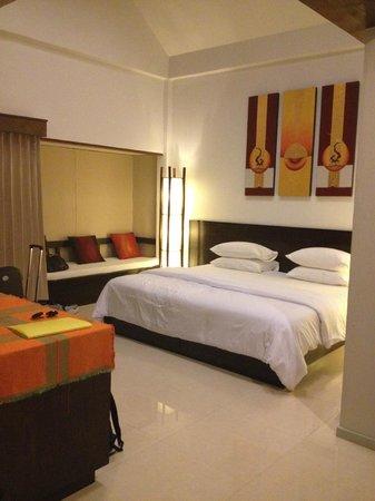 Palita Lodge: Suite Type B