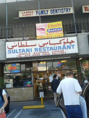 Sultani Restaurant