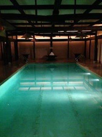 Greenwich Hotel: pool