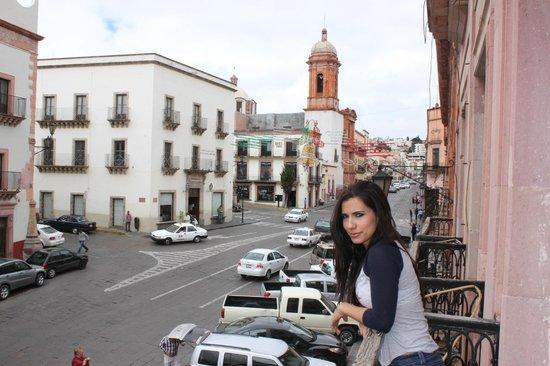 Imagen de Hotel Condesa