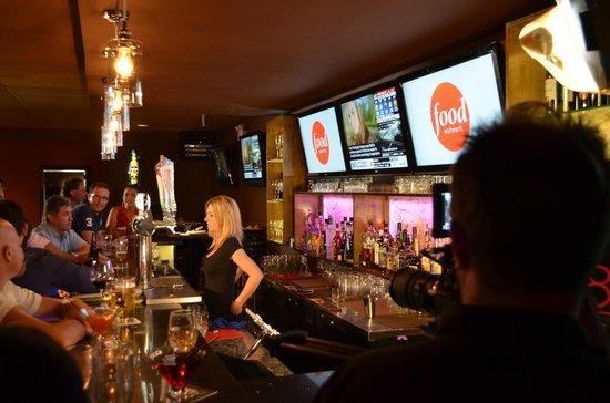 Desi Bar & Grill
