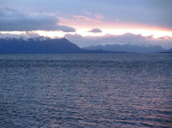 Noi Indigo Patagonia: from room