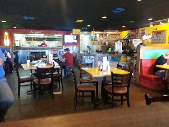 Italian Restaurants Burleson Texas