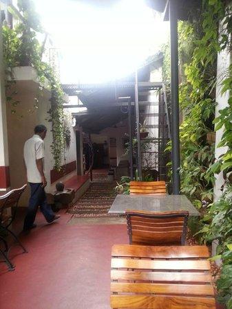 Kashi Café  - Fort Kochi