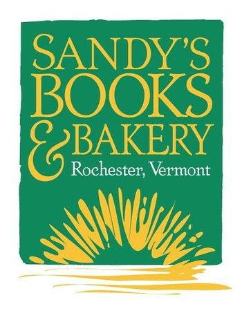Sandy's Books & Bakery: Feed the Mind, Feed the Belly