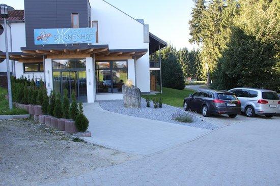 Photo of Sporthotel Sonnenhof