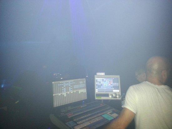 Space: DJ2