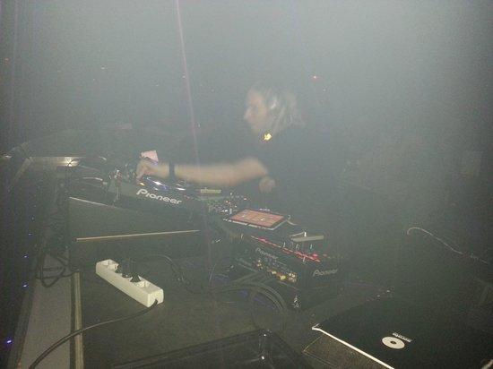 Space: DJ8