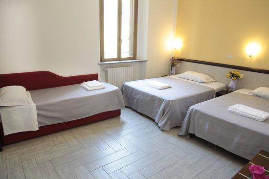 Hotel Poma Milano