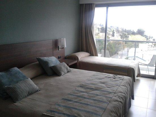 Hotel Estilo MB: habitación