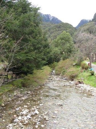 Hotel Natura Patagonia: Los alrededores