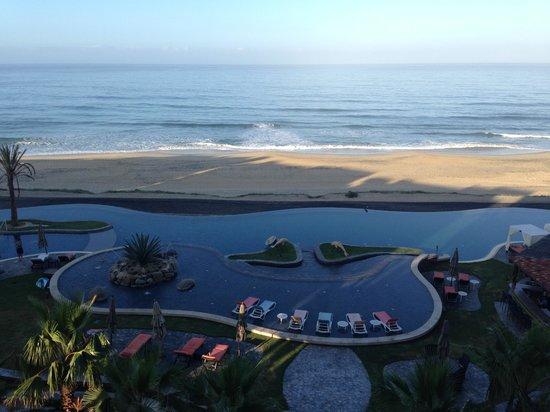 Sol Pacifico Cerritos: Secluded paradise