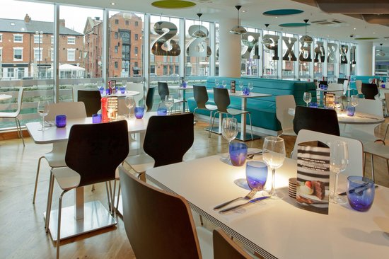 Wow Picture Of Pizza Express Kingston Upon Hull Tripadvisor