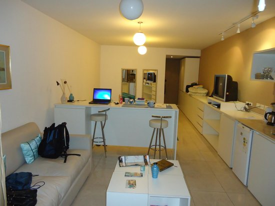 Soho Point : Amplo apartamento