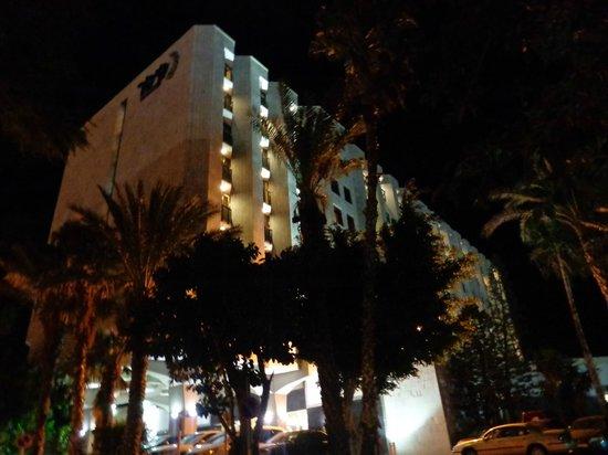 Caesar Premier Tiberias: Hotel