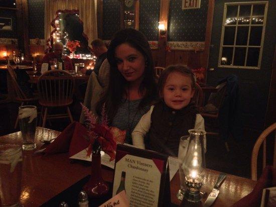 Jonathon's Table: Great night great food