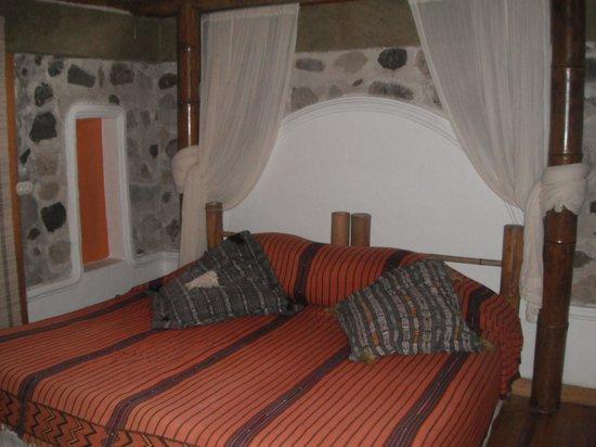 Hotel Reserva Natural Atitlán: para viajar sin niños