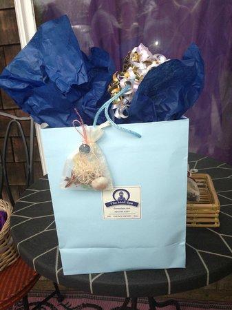 The Mod Spa/Conscious Massage: Bridal Gift Bag!