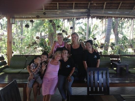 Baan Manali Resort: the best:-) greeteings to jem