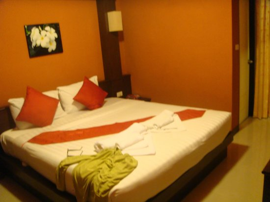 Great Residence Hotel : room