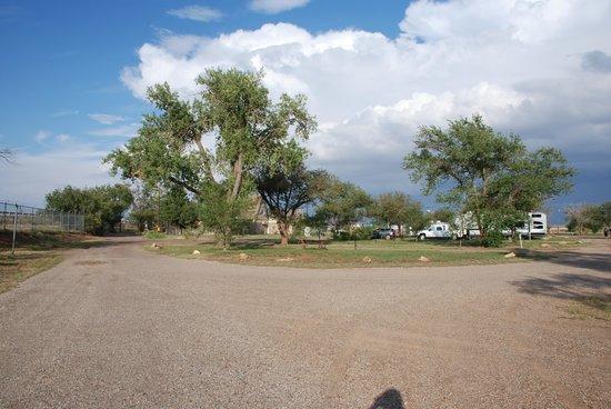 Tucumcari Koa Rest Stop In New Mexico Review Of Tucumcari Koa Tucumcari Nm Tripadvisor