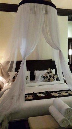 The Bali Dream Villa & Resort: Room at Villa