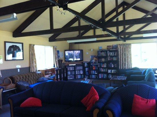 Zula Lodge: albert town lodge