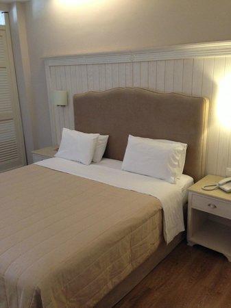 Art Hotel Debono: Σουίτα!!!!!!!!