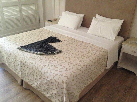 Art Hotel Debono: Υπηρεσία δωματίου εξαιρετική!!!!!!!!!