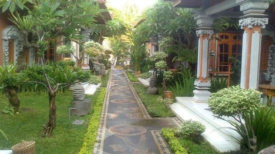 Hotel Sartaya: Sartaya Hotel - Lovina
