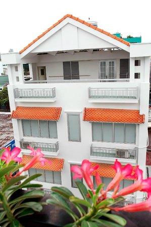 LeBlanc Saigon: Hotel Exterior