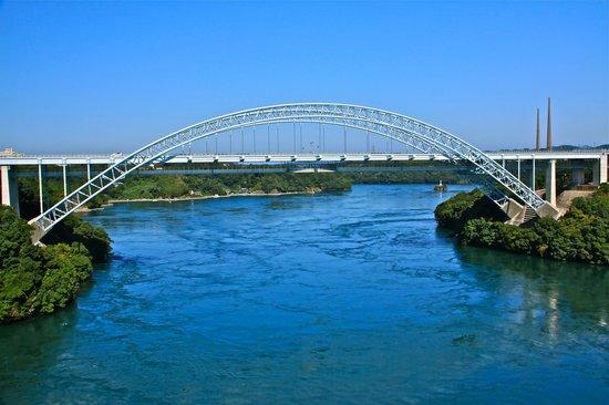 Nagasaki Prefectural Saikai Bridge Park : 新西海橋