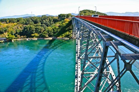 Nagasaki Prefectural Saikai Bridge Park : 西海橋