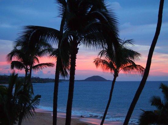 Mana Kai Maui: Sunset