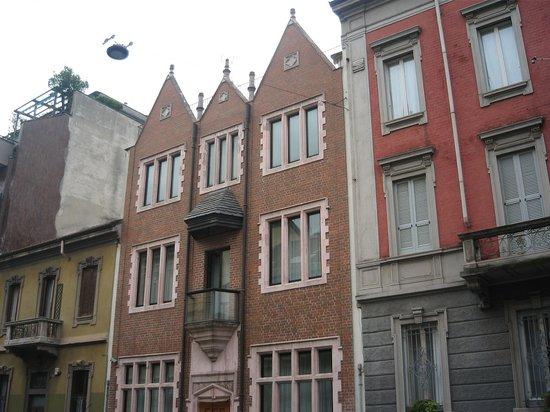 Casa 770
